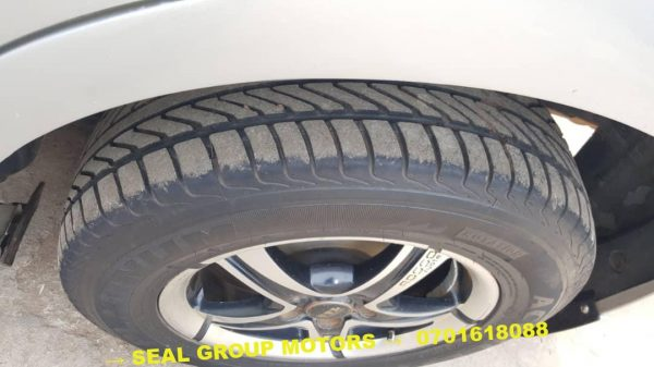 2006 Toyota Premio for Sale in Kampala, Uganda at cheap prices - Seal Group Motors