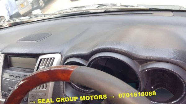 2006 Subaru Forester Turbo Cross Sport for Sale at a cheap price in Kampala, Uganda - Seal Group Motors - Great Tires/Tyres