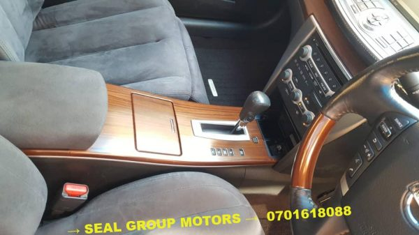 2006 Nissan Skyline GT for sale at a great price of 28 million in Kampala, Uganda - Seal Group Motors