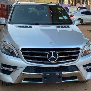 2009 Mercedes Benz M Class ML350 4Matic for sale in Kampala, Uganda at great prices - Seal Group Motors
