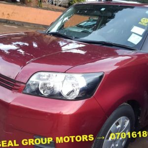 2007 Toyota Rumion for sale at cheap prices in Kampala - Uganda - Seal Group Motors