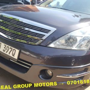 Fuel Economy 2012 Nissan TEANA for Sale in Kampala - Uganda at Cheap Prices - SEAL GROUP MOTORS