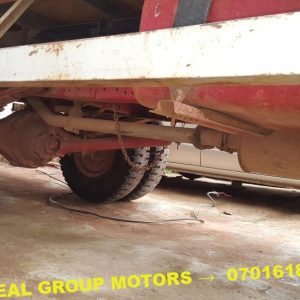 2002 Mitsubishi Canter Truck for Sale in Kampala, Uganda at great prices - SEAL GROUP MOTORS