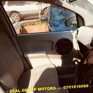 2010 Toyota Passo Sette for sale in Kampala - Uganda at cheap prices - Seal Group Motors