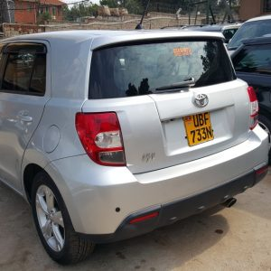 2008 Toyota IST for sale in Kampala, Uganda at cheaper prices