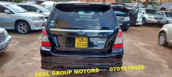 2007 Subaru Forester for sale in Kampala City - Uganda - Low Prices at Seal Group Motors