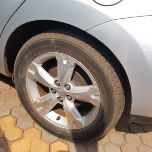 2008 Toyota IST for sale at cheaper prices in Kampala - Uganda - Seal Group Motors (2)