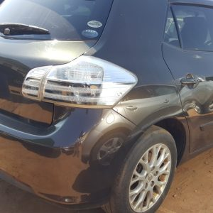 2009 Toyota Blade for sale in Kampala, Uganda at cheaper prices - Seal Group Motors