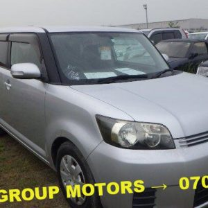 2009 Toyota Rumion Used Car for Sale in Kampala - Uganda at Cheaper Prices
